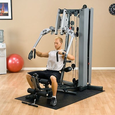 Body Solid FUSION 400 Personal Trainer