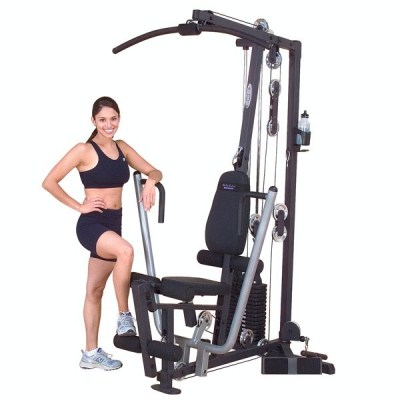 Body Solid G1S Selectorized Gym