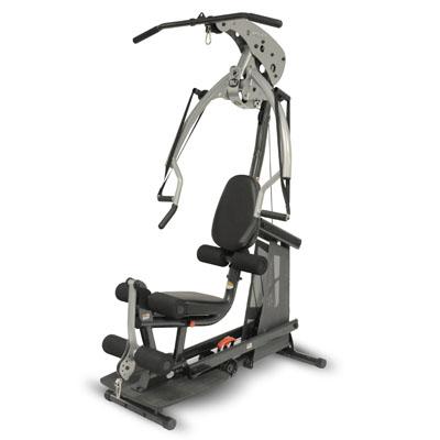 Inspire fitness equipment from athomefitness