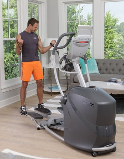 Octane Fitness Q37x Elliptical