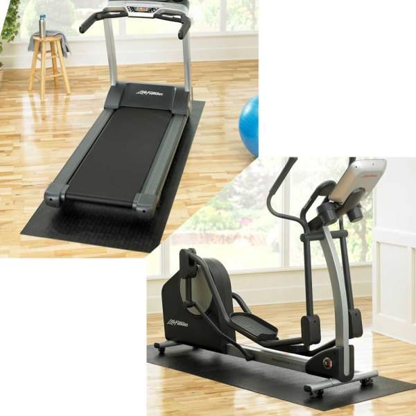 Super Treadmat - for Treadmills and Ellipticals