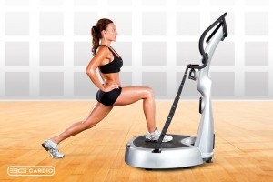 3G Cardio AVT 5.0 Vibration Machine