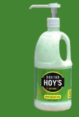 Dr. Hoys Pain Relief Gel 64oz