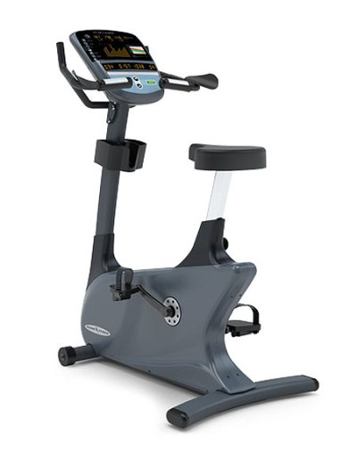 Vision Fitness U70 Upright Exercise Bike