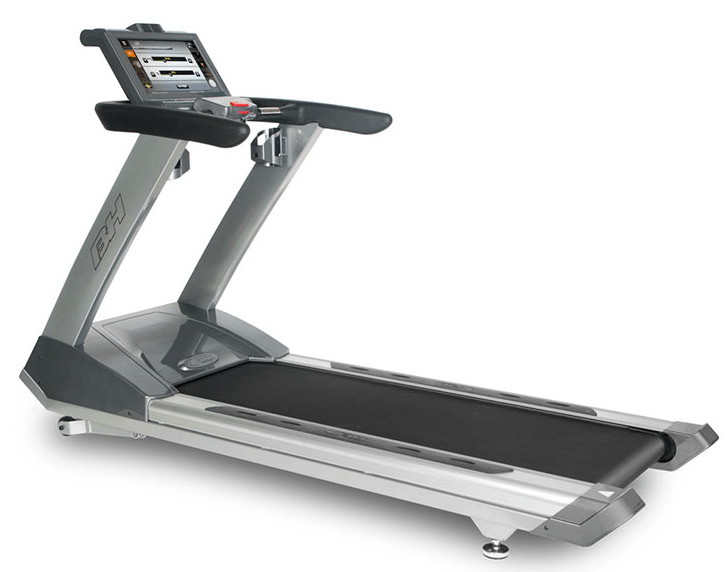As part of a premium commercial line, the BH Fitness SK8900TV is like no other treadmill in the market. With automotive grade paints on both plastics and steel parts, sleek styling, and elite components, the SK8900 elevates the standard of what a treadmill should be.