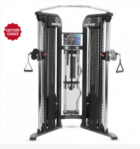 The Inspire FT1 Functional Trainer
