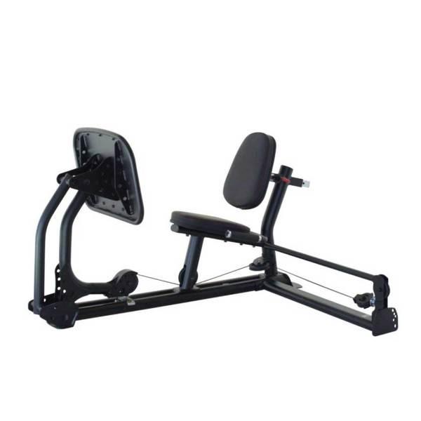 Inspire Fitness Leg Press Option for M-Series Gyms
