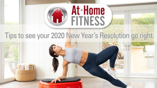 Tips to see your 2020 New Year's Resolution go right