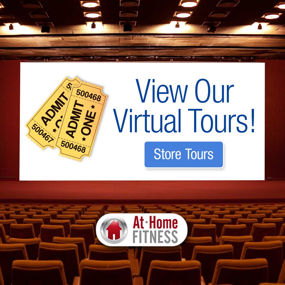 View Our Virtual Showroom Tours