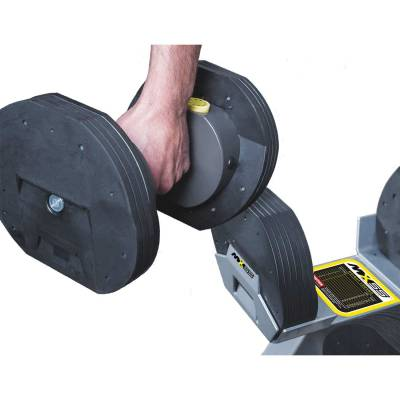 MX55 Dumbbells At Home Fitness
