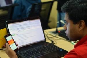 app website user testing