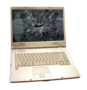 malfunction broken laptop backup plan eCommerce online selling