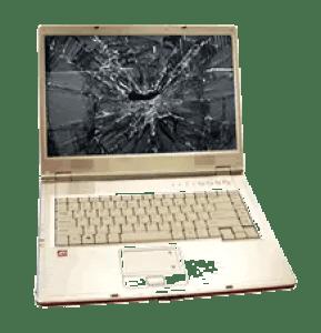 malfunction broken laptop backup plan eCommerce online selling