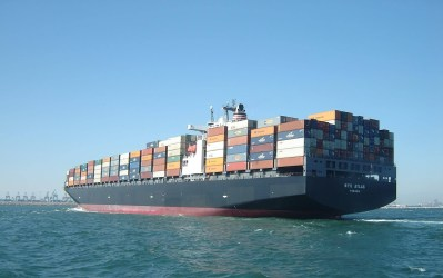 international global overseas business cargo container ship eCommerce online selling