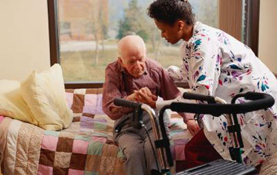 Long Term in Home Nursing Care