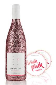 OneHope Wine Breast Cancer Awareness