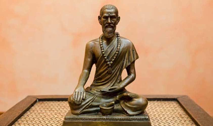 Thaï Yoga Massage Jivaka Kumar Bhaccha