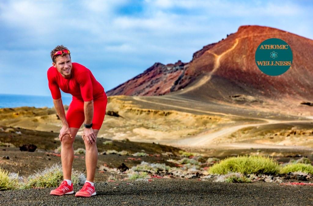 Bigorexie et sportaddict