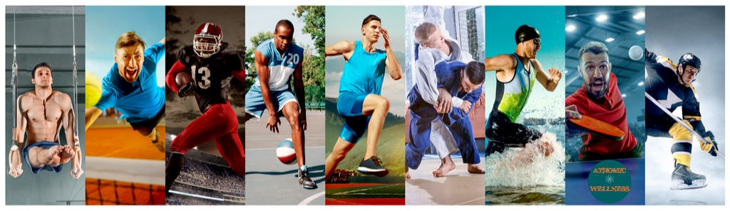 Bigorexie et sport