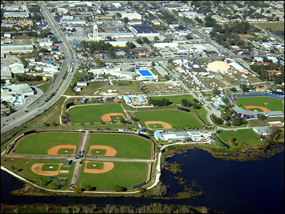 WwwATICUSAcom Florida Aerial Photography Services Aerial Photo Examples THE AMERICAN