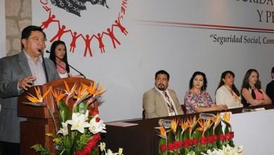 El Gobierno de Michoacán está consciente de que en los próximos años aumentará el número de trabajadores incluidos en el régimen de pensionados: Reyna García
