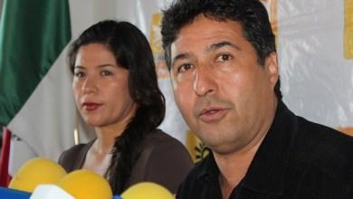 Esperamos que Enrique Peña asuma compromisos reales de apoyo al estado, que vive en el desastre no sólo pos los fenómenos naturales, sino por todo tipo de problemas: Báez Ceja