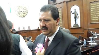 Entre otros requisitos, el procurador de justicia debe tener su título profesional de Licenciado en Derecho registrado en el estado de Michoacán: Sandoval Flores
