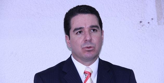 Andrade manifestó que se necesita fuerza y capacidad para ser un buen líder político y para no aflojar en esfuerzos que mantengan o incrementen los adeptos a la ideología del partido