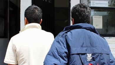 Miguel Ángel A, fue detenido en Moroleón, Guanajuato, tras robarse un automóvil Ford Mustang, por lo que fue sentenciado a cumplir la pena impuesta por un juez y una vez que obtuvo su libertad fue detenido para ser trasladado a Michoacán