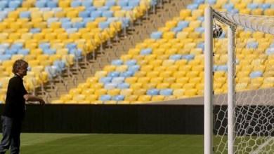 """El Mundial que comienza el jueves será el primero de la historia sin """"goles fantasma"""" como el de la final de Wembley en 1966 o el más reciente del inglés Frank Lampard en Sudáfrica 2010"""