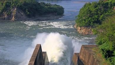 Durante la gira de trabajo, los funcionarios presenciaron la prueba de izaje de la compuerta de Vertedores de La Villita e hicieron un recorrido de supervisión a las instalaciones de la Central Hidroeléctrica de Infiernillo