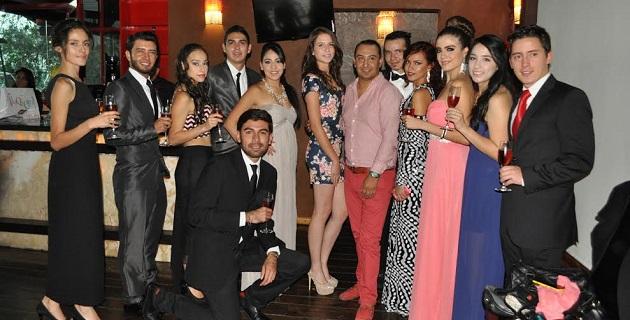 Por tercera ocasión, la ciudad se vestirá de Moda, señaló José Martínez y en esta ocasión para dar mayor realce al evento se conjugará el glamour de la moda con la majestuosidad de Morelia