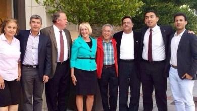 Jara Guerrero manifestó que una de las premisas de su gestión es precisamente ciudadanizar más las acciones de gobierno
