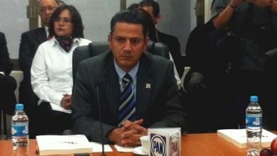 Chacón Valencia pidió al gobernador del estado, Salvador Jara Guerrero, que durante el desarrollo de este periodo electoral y en lo que resta de su gobierno, se conduzca en un marco de la legalidad y prudencia en su actuar