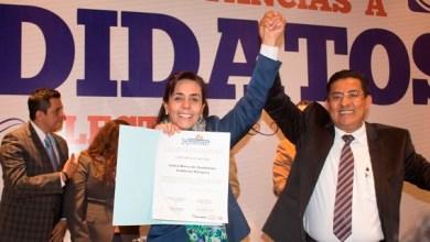 El comisionado Samuel Navarro Sánchez destacó que en este encuentro democrático también quedó reafirmada la madurez del panismo michoacano para llevar a cabo un proceso de altura