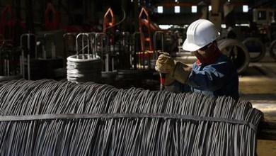 La usina de Lázaro Cárdenas, ubicada en Michoacán y que emplea a 8,500 trabajadores directos y 4,500 subcontratados, se declaró en paro el viernes pasado