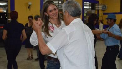 """""""Es un gusto conocer personas que disfrutan de ayudar a los demás y con quienes podemos trabajar para hacer que la ayuda impacte más cada vez"""": De los Santos Torres"""