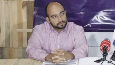 Antonio Plaza, representante legal de Alfonso Martínez.