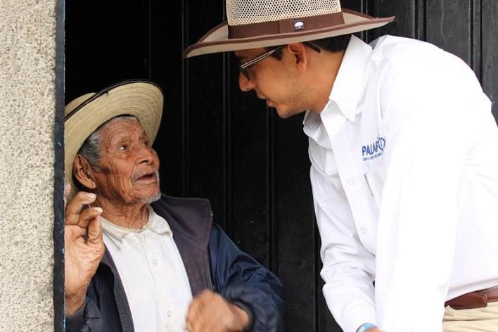 Dávalos Palafox dijo que Michoacán es uno de los estados donde el fenómeno migratorio sigue teniendo un alto impacto en los núcleos familiares y por lo tanto incide en el desarrollo económico de la entidad