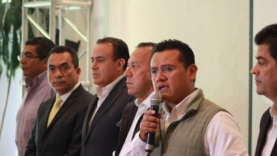 Se solicita a las autoridades estatales y federales que resguarden los paquetes electorales para que lleguen a su destino, reitera el dirigente estatal del sol azteca, Carlos Torres Piña