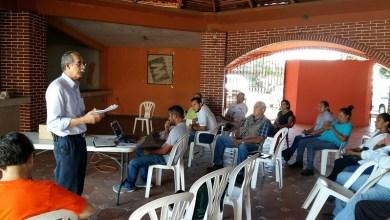 Este encuentro formó parte de las actividades de fortalecimiento, vinculación y acercamiento de la dependencia con organizaciones de la sociedad civil en torno a las labores de inspección y vigilancia implementadas en la entidad