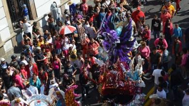 Cerca de 25 mil personas disfrutaron de más 120 toritos representativos de 50 colonias de Morelia