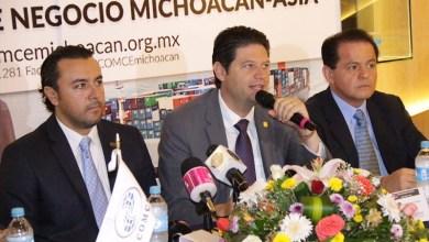 El presidente de COMCE Michoacán, Gilberto Morelos, especificó que a través de este encuentro se busca explorar, junto con las autoridades estatales y municipales, la posibilidad de que existan inversiones del exterior en Morelia