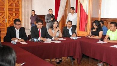 Arreola Ortega, reiteró que el Congreso del Estado mantiene las puertas abiertas para escuchar las demandas e inquietudes de todos los grupos sociales
