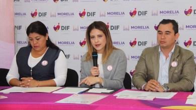 Uno de los puntos destacables es que en la campaña también están invitados los hombres para realizarse los estudios de mastografía, a fin de reducir el riesgo de este padecimiento por factores hereditarios