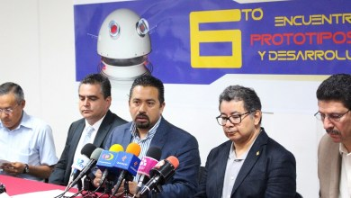 José Luis Montañez, secretario de Innovación, Ciencia y Desarrollo Tecnológico, puntualizó que la sede del evento será el Centro de Información, Arte y Cultura, CIAC, de la Universidad Michoacana