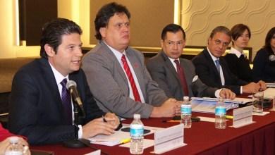 El modelo contará con respaldo de organizaciones de la sociedad civil y del Gobierno del Reino Unido: Martínez Alcázar