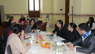 En reunión de trabajo de este cuerpo colegiado, se ratificó el compromiso del Gobierno Municipal de ofrecer alternativas para que todos los morelianos estén al tanto de los temas de interés que se abordan al interior de la Administración