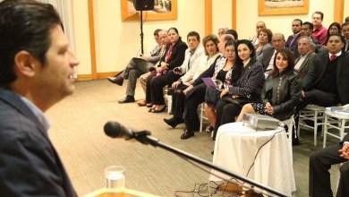 """Martínez Alcázar reiteró la disposición de continuar estableciendo sinergias con el Consejo para """"juntos transformar Morelia"""""""