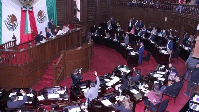 Con la aprobación del Presupuesto de Egresos del Ejercicio Fiscal 2017, la LXXIII Legislatura de Michoacán concluyó los trabajos del Segundo Periodo Legislativo 2016